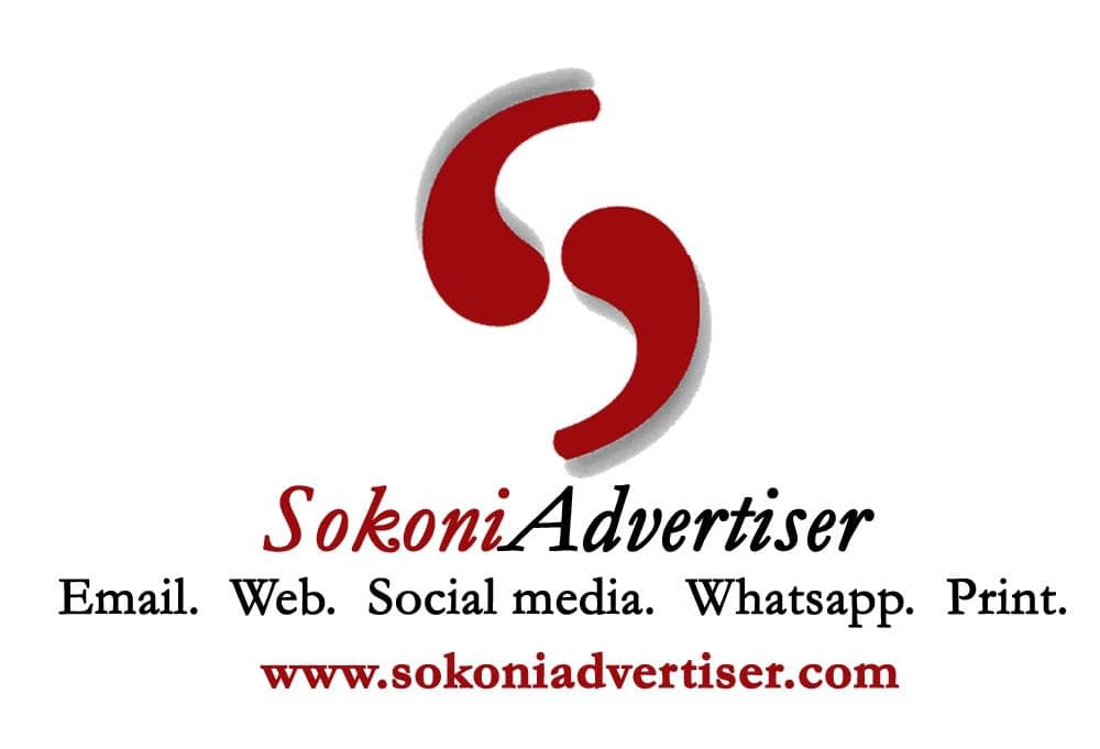 Sokoni Advertiser