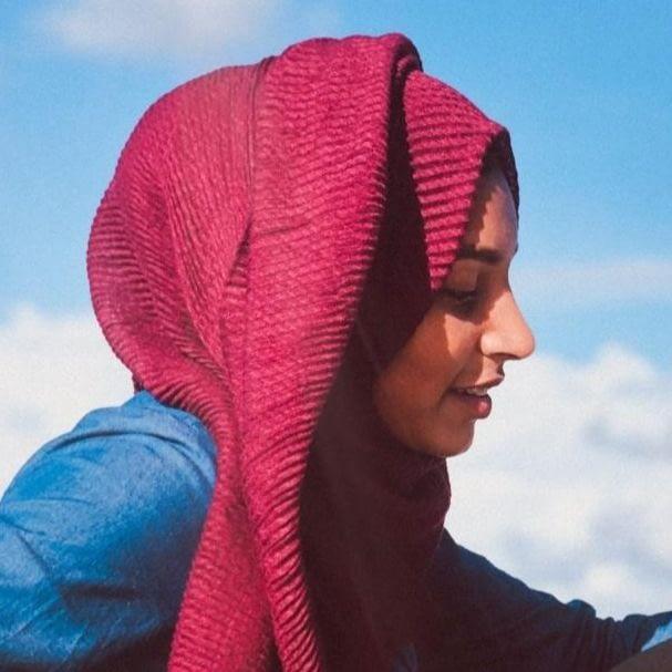 Fatema Lakha