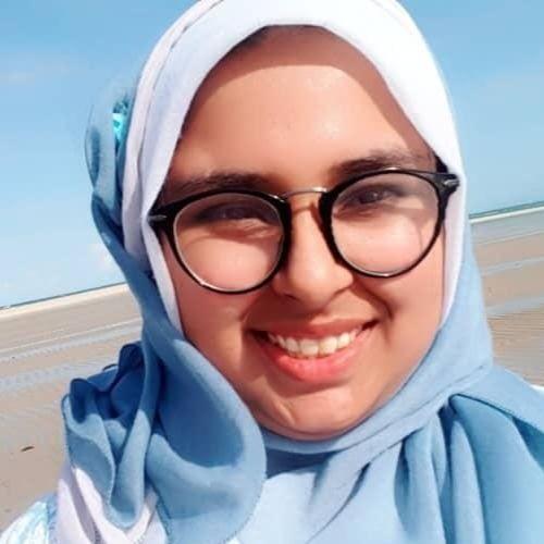 Sarah Khamisa,