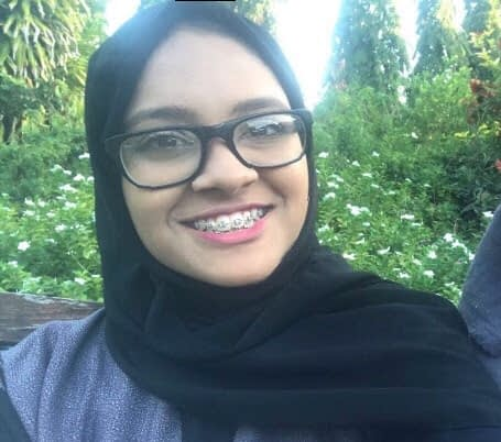 Sakina Murji