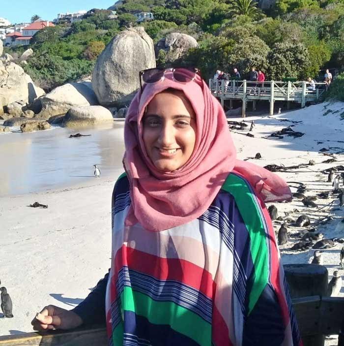 Saleha Suleman