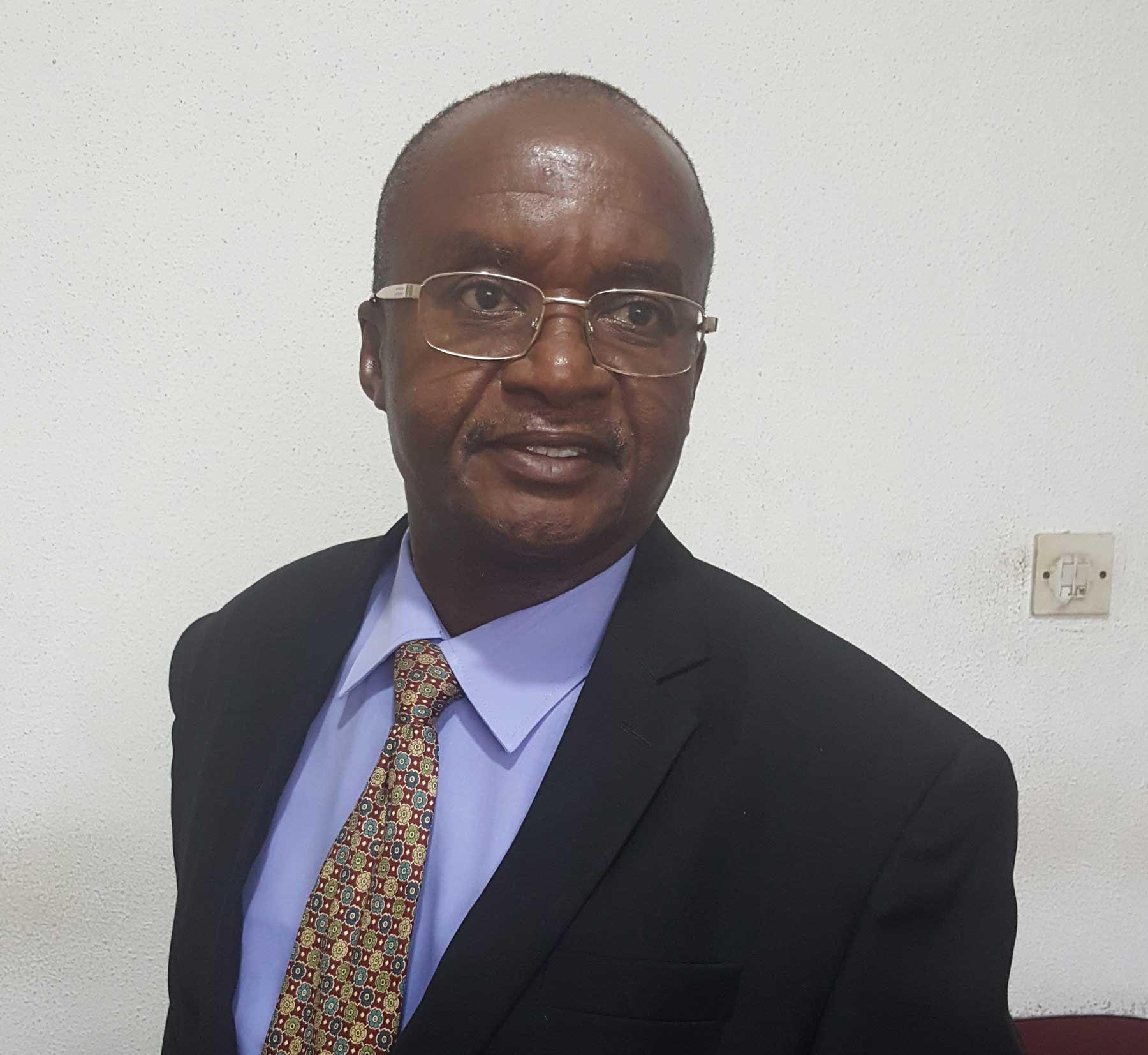 Mr Cornelius Kariwa